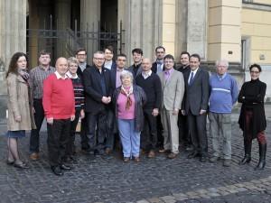 Unsere Stadtrats- und Kreistagskandidaten