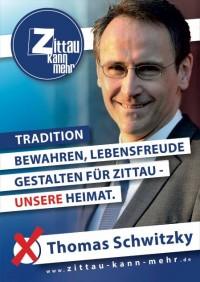 Thomas Schwitzky   Zittau Kann Mehr