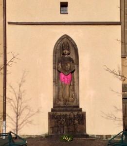 Denkmal Klosterkirche