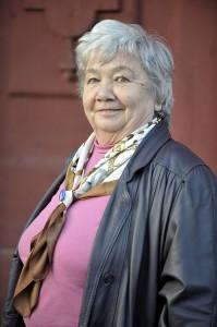Irmgard Puffe