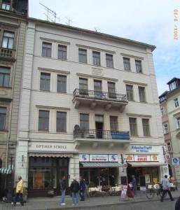 Markt 2 Front